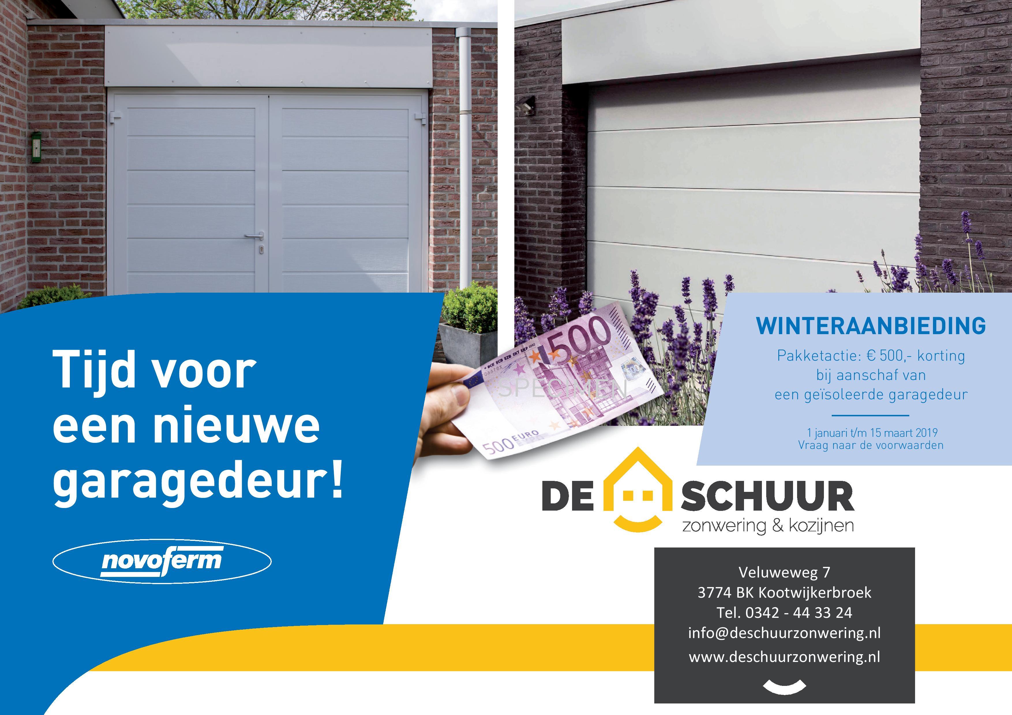 De Schuur Kootwijkerbroek : Winteractie liggend page de schuurde schuur